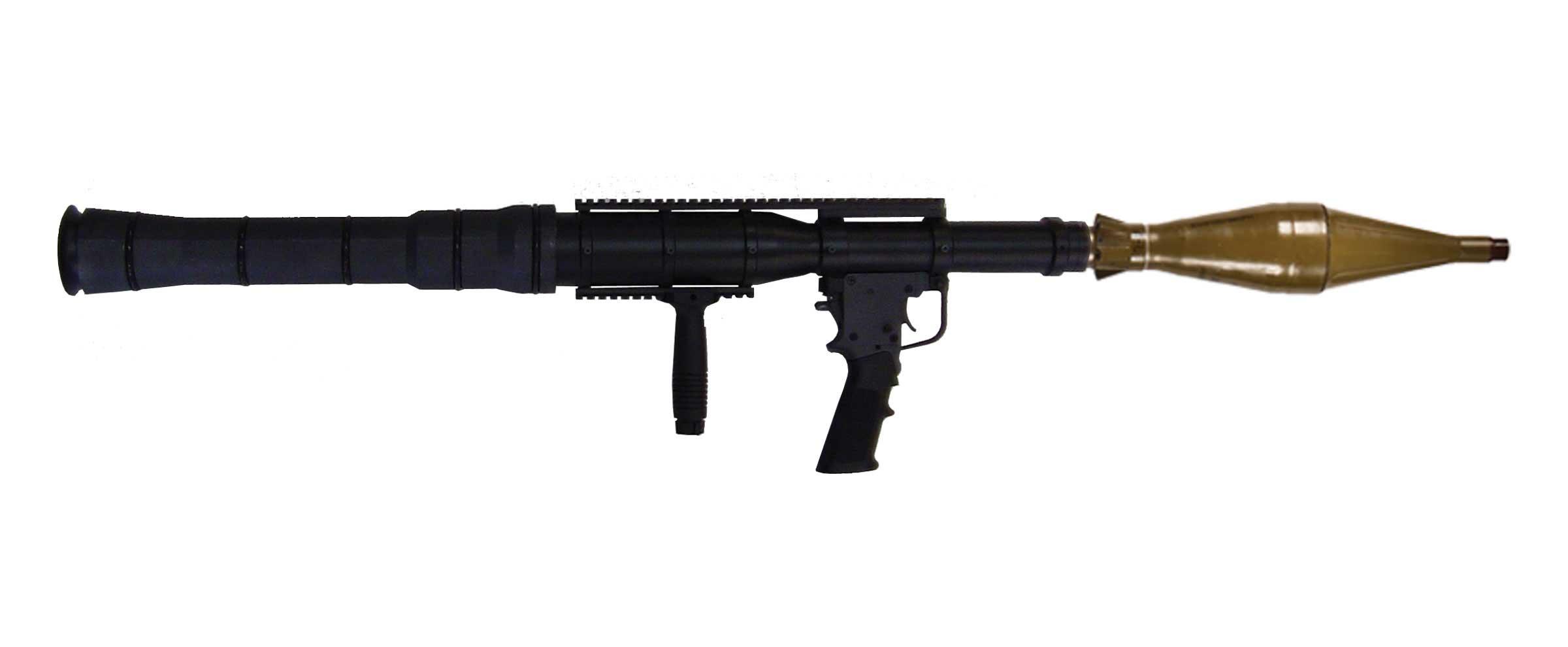 У 2009 році американське підприємство Airtronic USA представило модернізовану модифікацію пускової труби, яка отримала назву RPG-7USA або PSRL-1. Пускова труба виготовлена із сучасних матеріалів, завдяки чому зріс ресурс пострілів та зменшилась вага