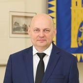 Сергій Бабак, заступник міського голови Львова