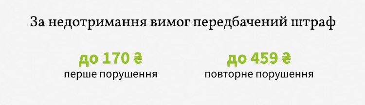 Персонал львівських крамниць і ресторанів зобов'язали спілкуватися українською. Інакше — штраф