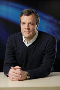 Rafael Santana, President & CEO, GE Transportation