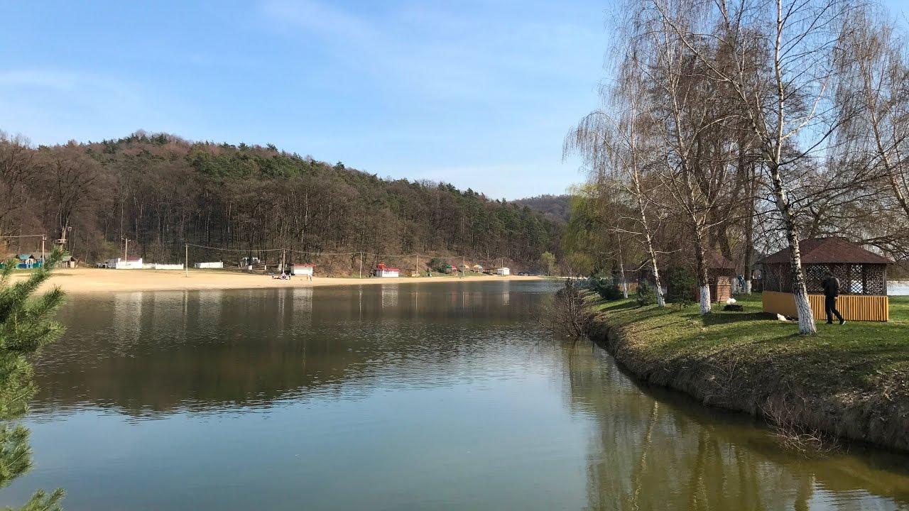Винниківське озеро