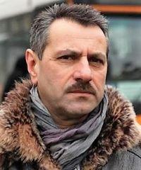 Іван Велійка/ Голова Асоціації перевізників Львівщини