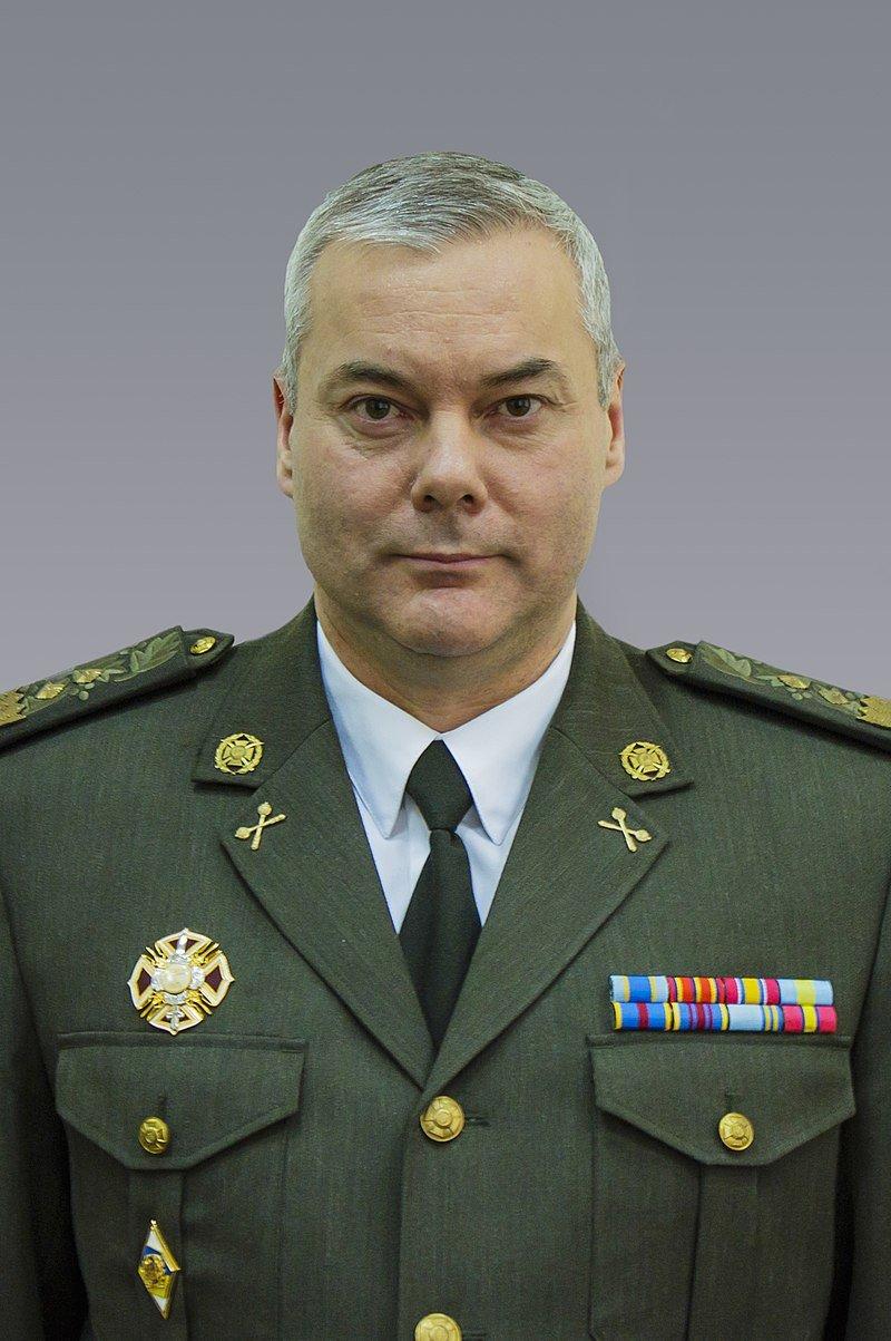 Cергій Іванович Наєв