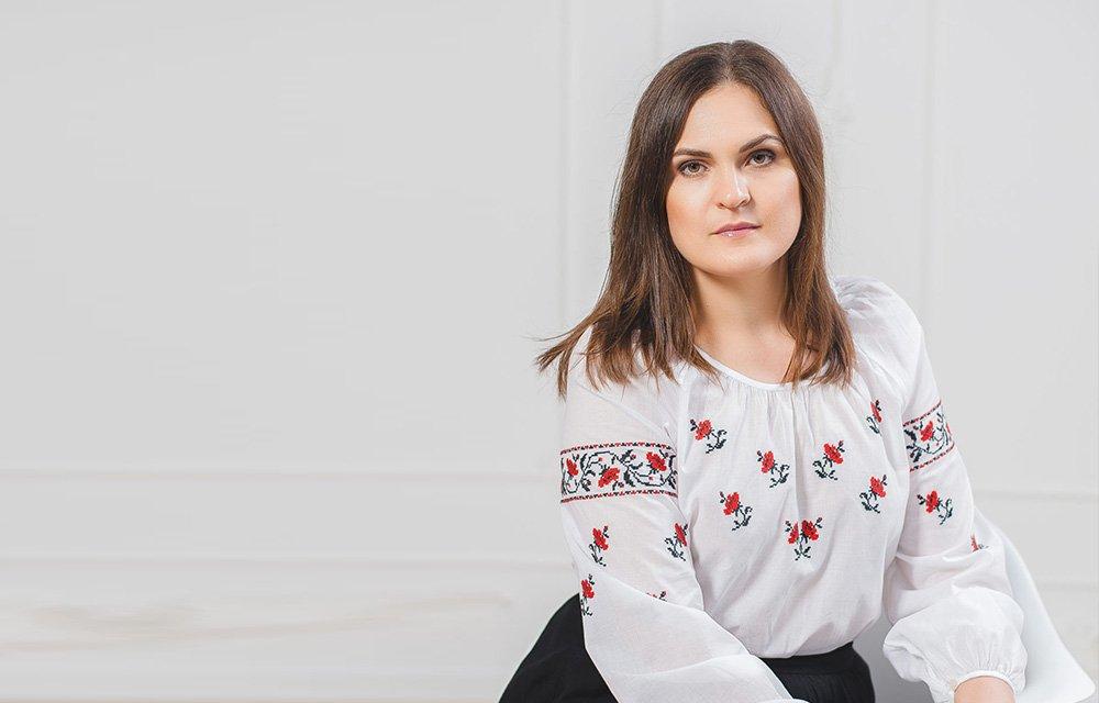 Ольга Поєдинок — юристка