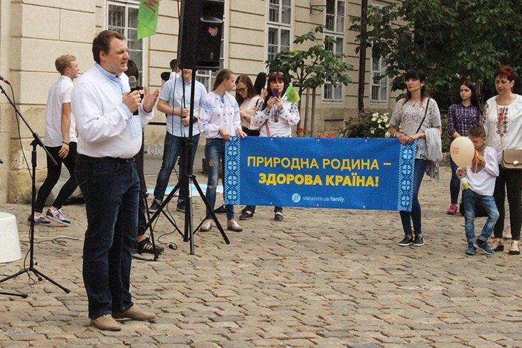Ростислав Пендюк, голова Патріаршої комісії у справах молоді УГКЦ