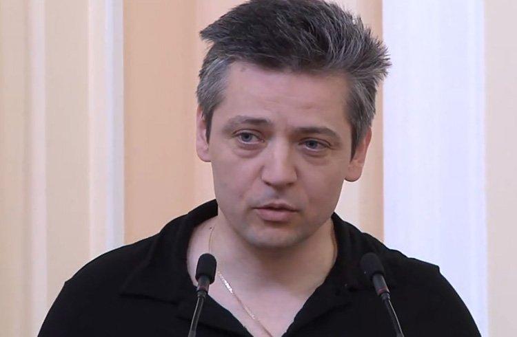Володимир Гринда