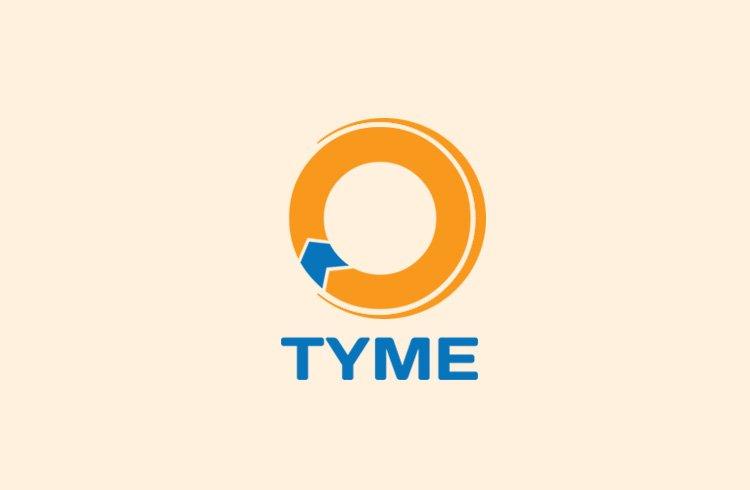 Логотип платіжної системи TYME