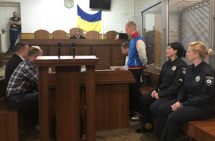 Пустомитівський районний суд