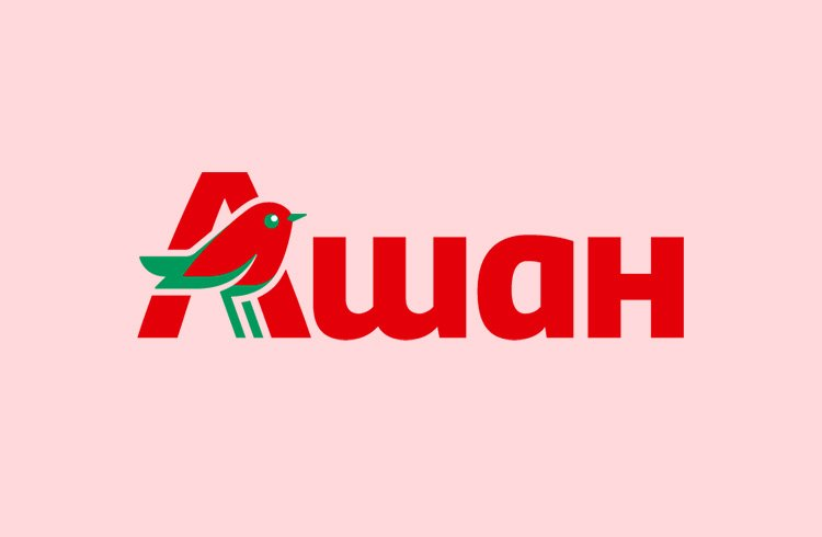«Ашан» відкриє невеликі магазини