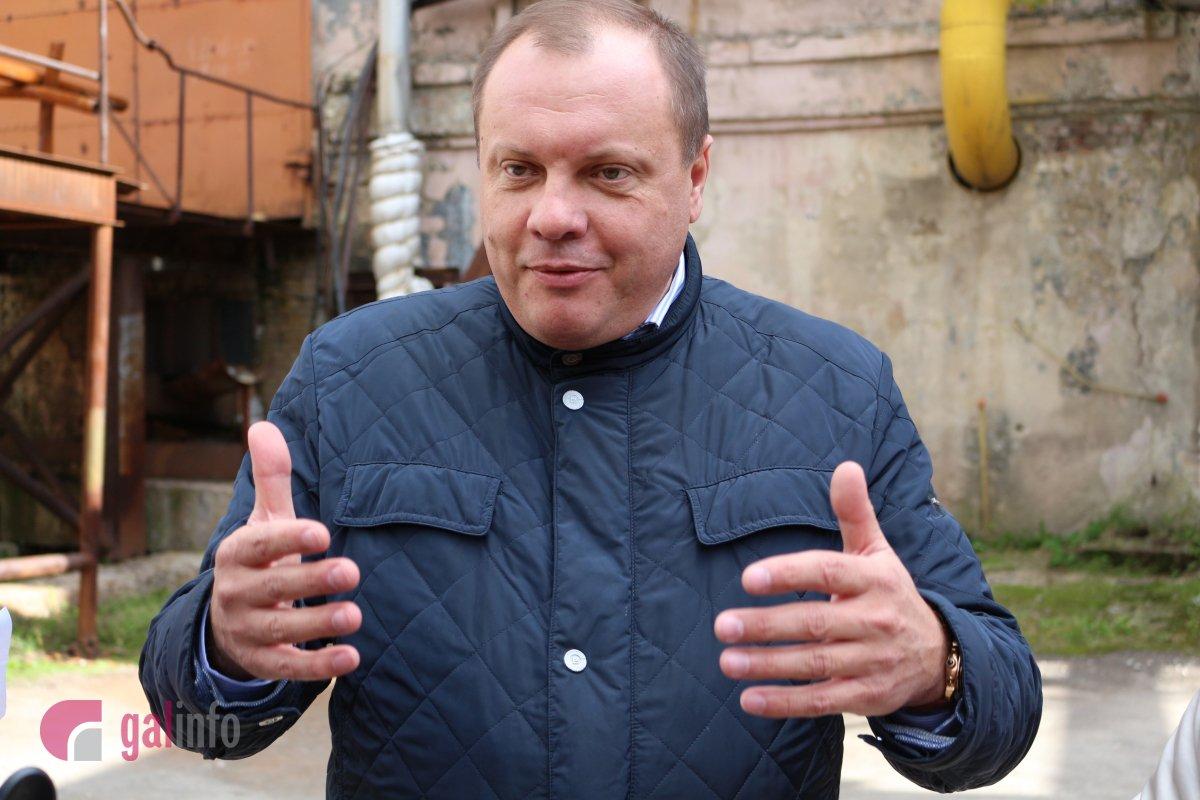 Степан Пакіж