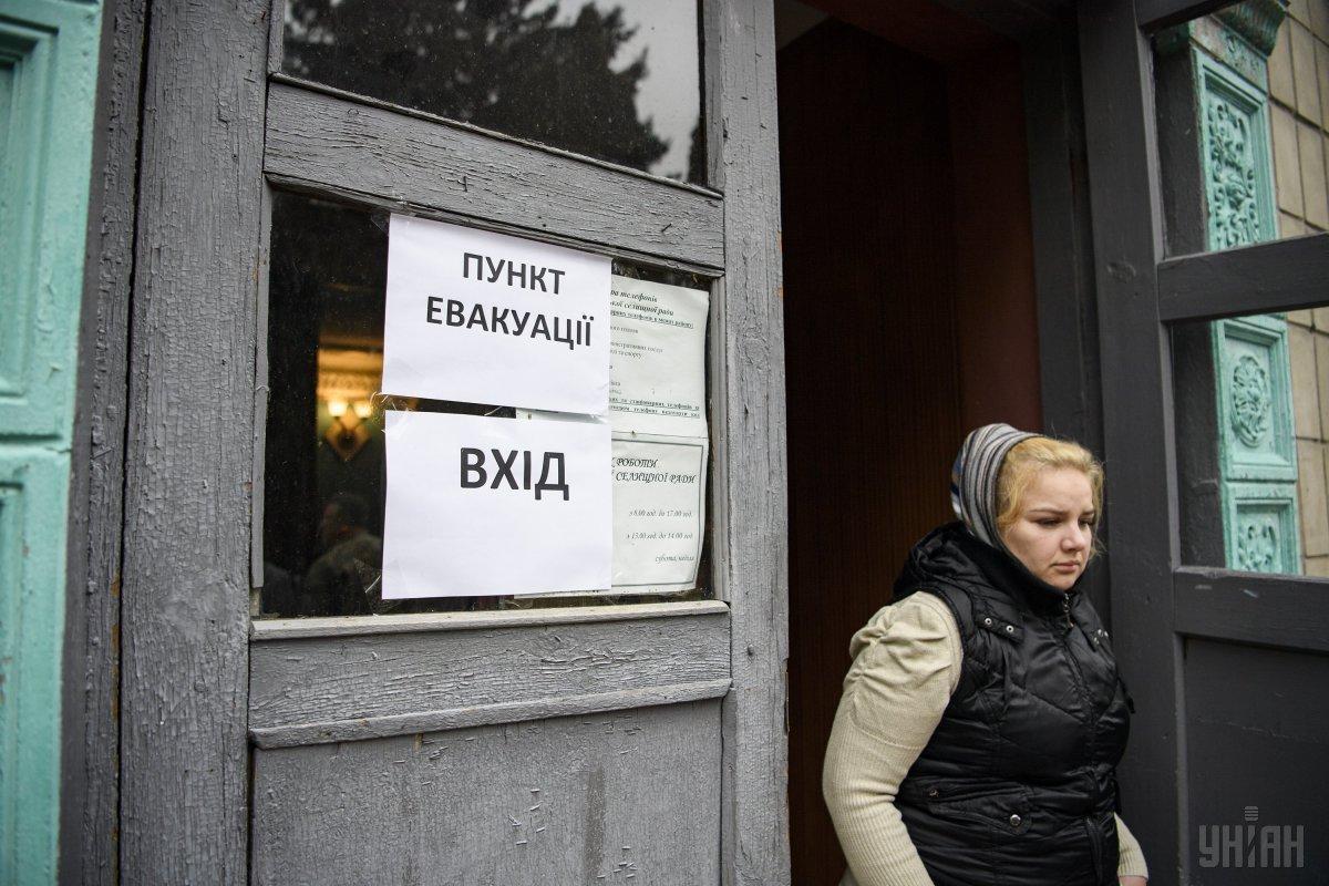 У Чернігівській області вибухнув арсенал з боєприпасами