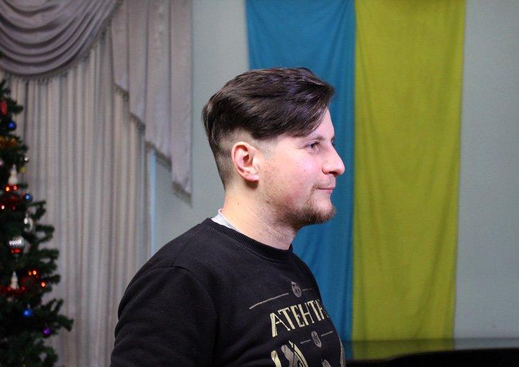 Львівський журналіст і АТОвець зніматиме документальний фільм про полярників в Антарктиді