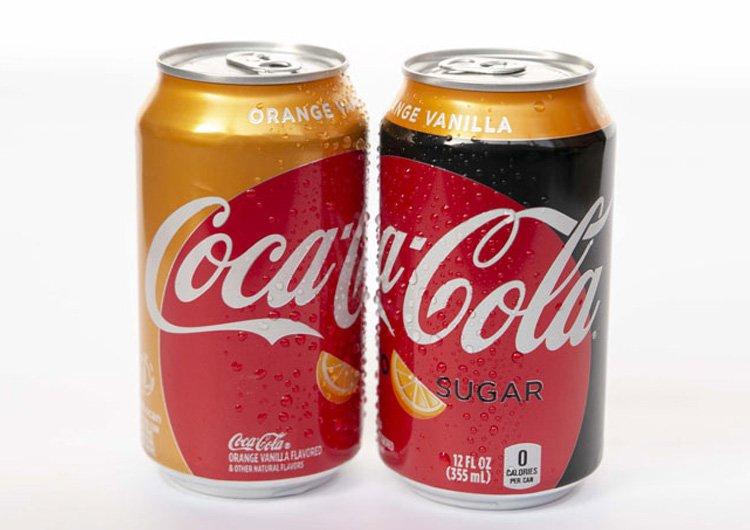 «Кока-кола» випустить напій з новим смаком