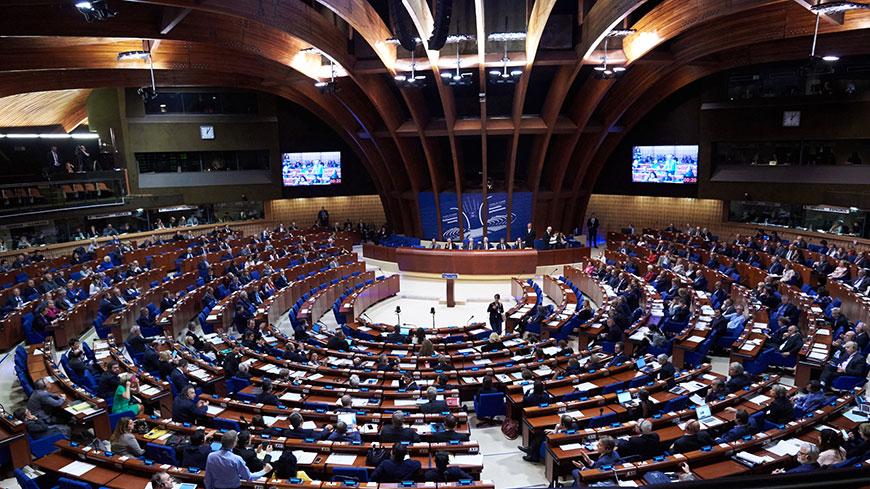 ПАРЄ ратифікує повноваження російської делегації / coe.int