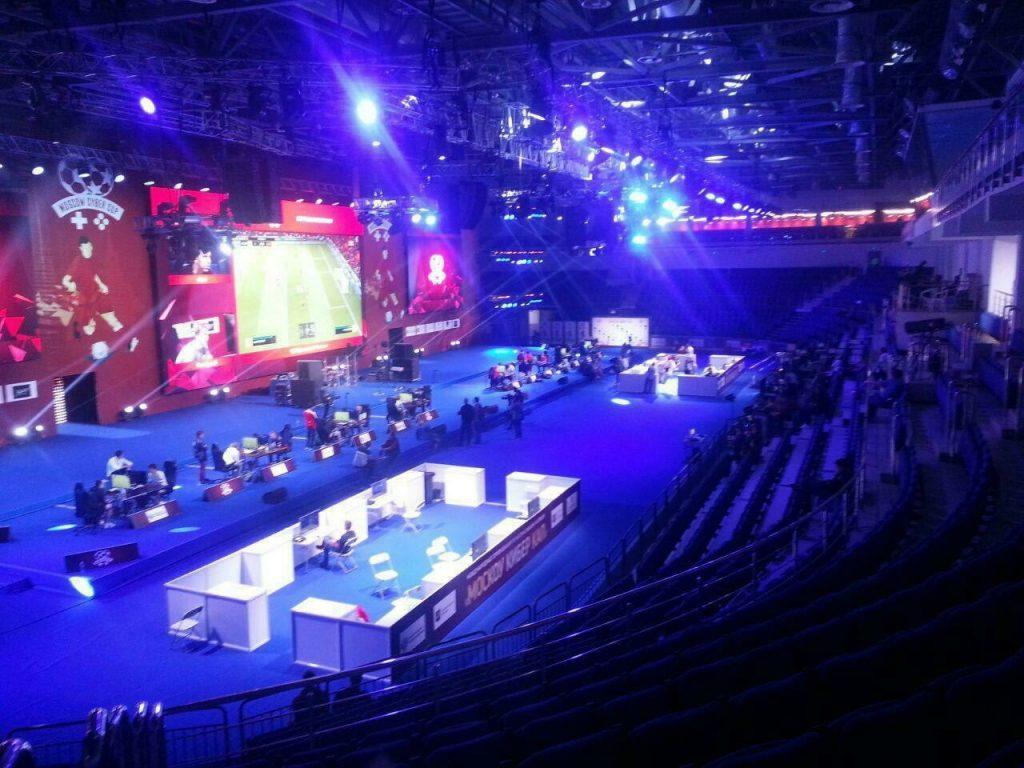 Турнір з FIFA