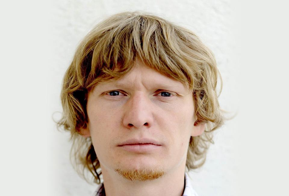Максим Левін