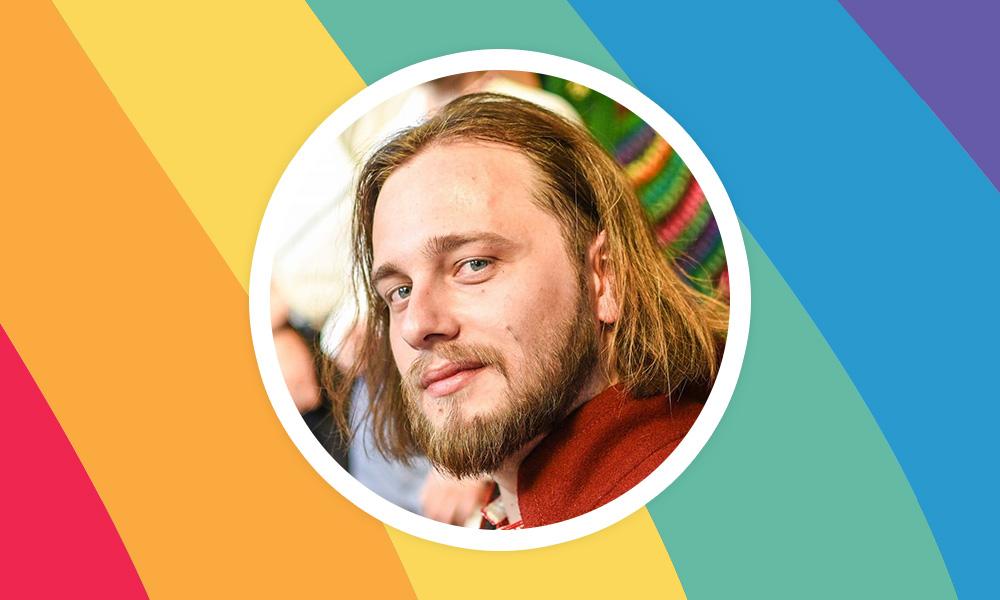 Остап Українець — письменник і перекладач