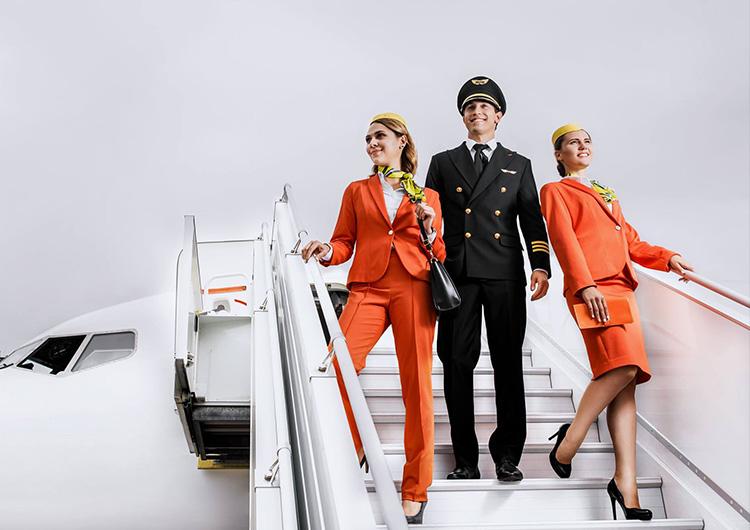 SkyUp запускає рейси зі Львова до Парижа
