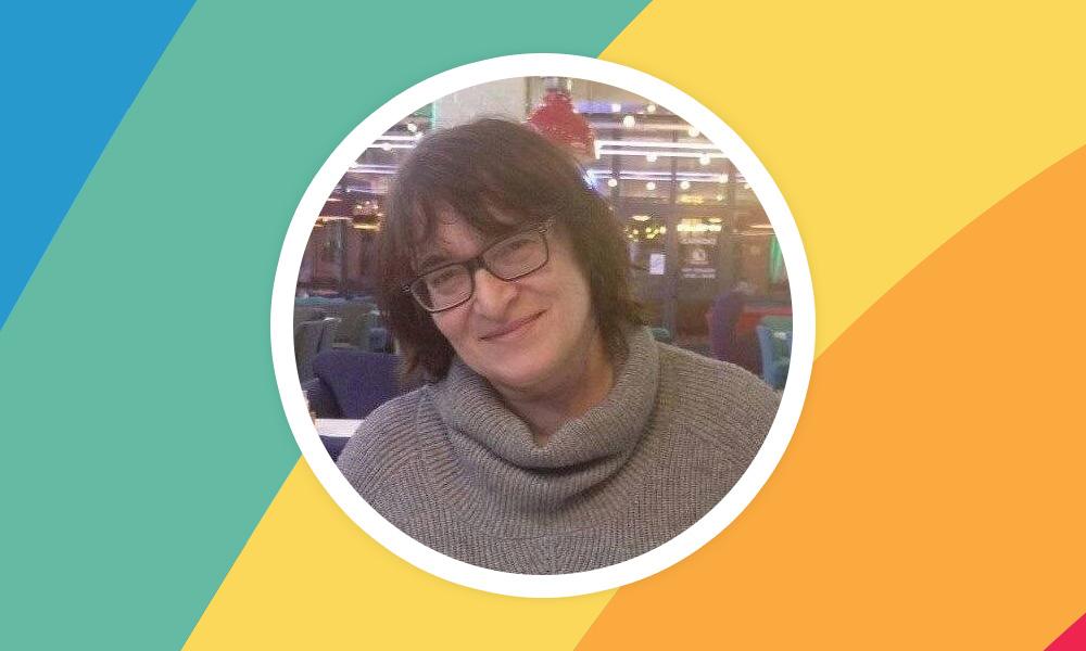 «Оскільки ситуація у країні поступово змінювалася, про проблеми ЛГБТ+ спільноти почали говорити» — Тетяна Іванова