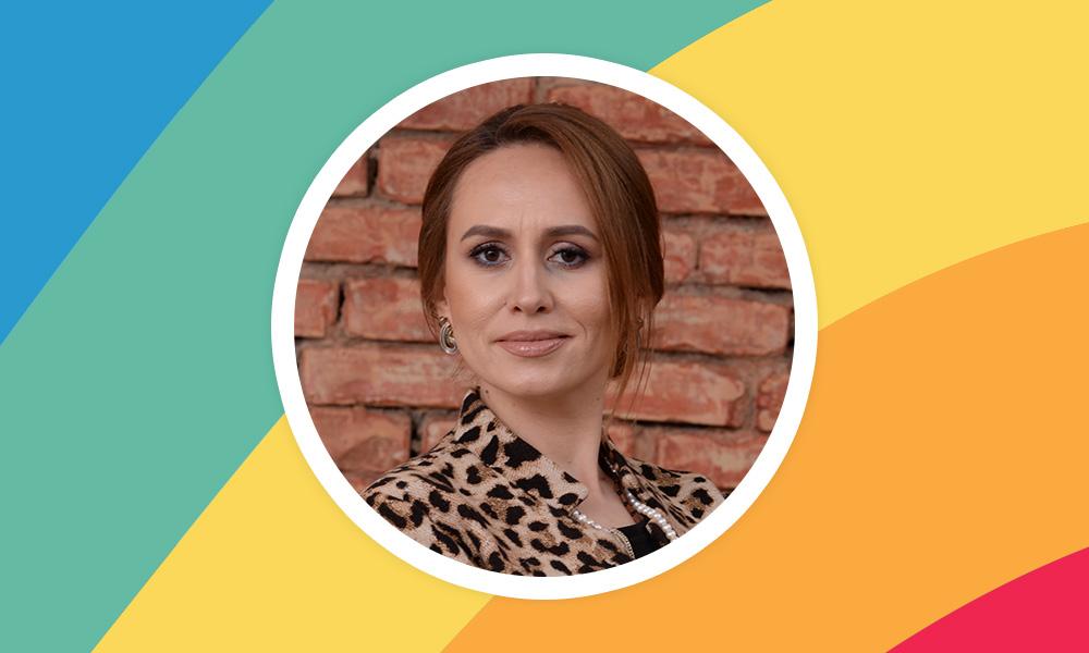 Катерина Кармазіна понад 12 років веде адвокатську практику